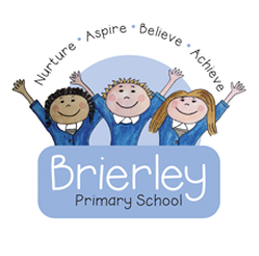 Brierley Primary School Logo